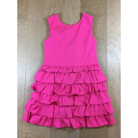 FNBDR3091 dress baby girl