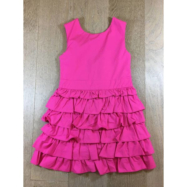 Fun & Fun FNBDR3091 dress baby girl
