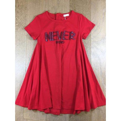 FNJDR3877 dress girl