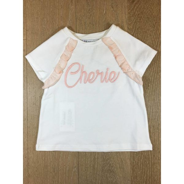 Patrizia Pepe baby NFTE011221-00102 T-shirt