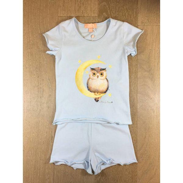 Duranti Owl yellow
