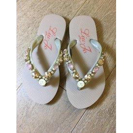 Liu jo shoes L3A0-00447-0130514 ciabatta mare