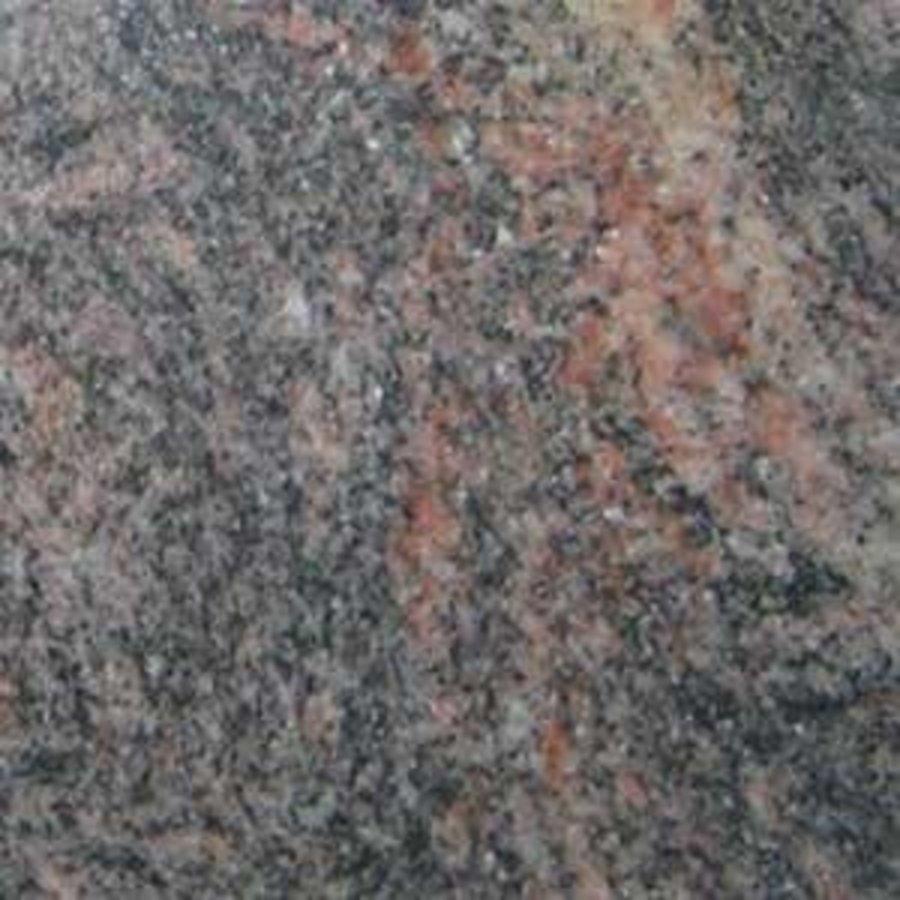 Liggende grafsteen, maximaal 60 x 50 cm-3