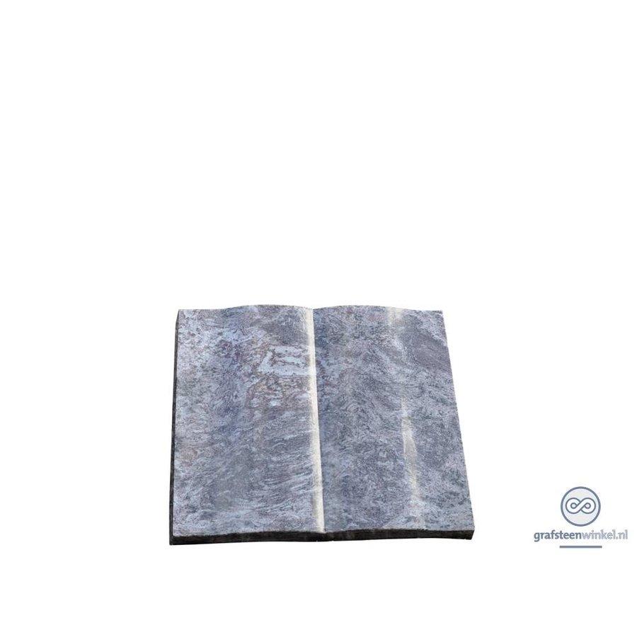 Grafsteen boekvorm-2