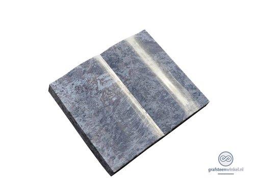 Grafsteen boekvorm