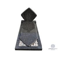 thumb-Grafsteen in ruitvorm-1