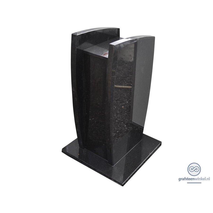 Zwarte urnenkolom-1