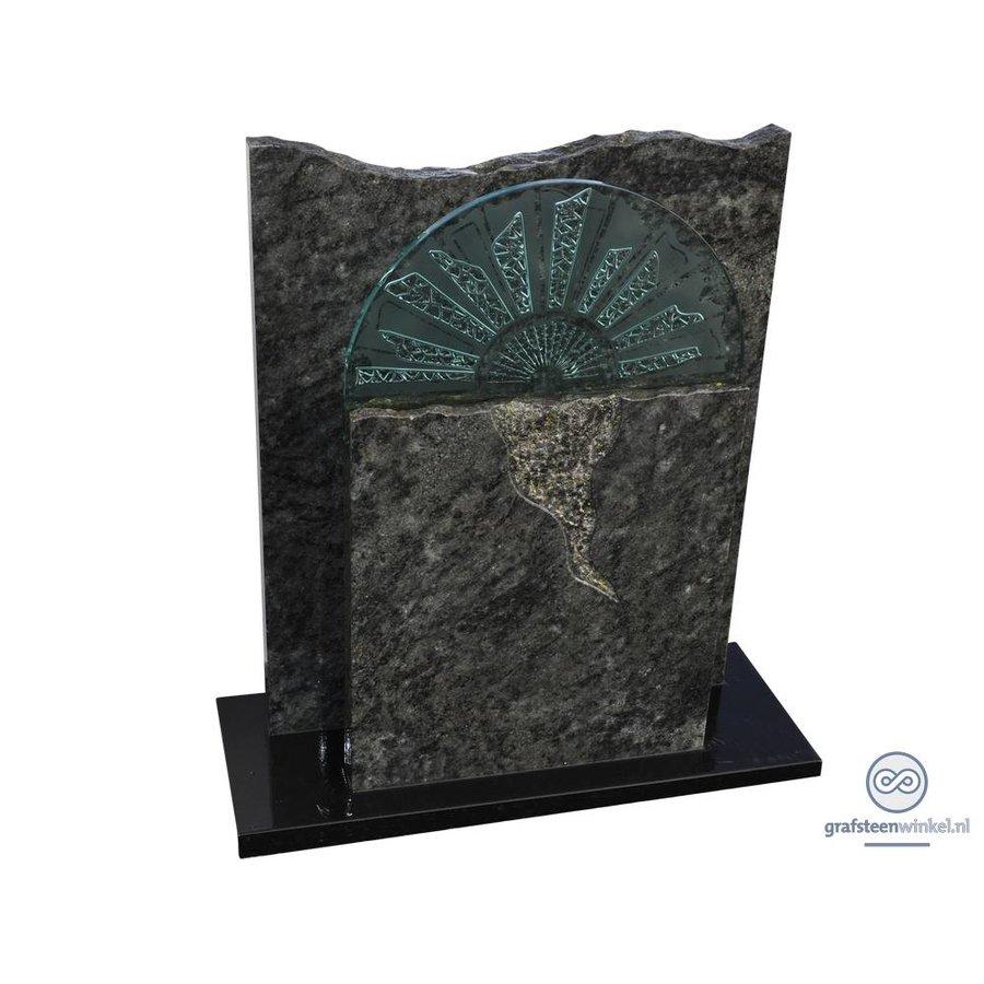 Grafsteen D065