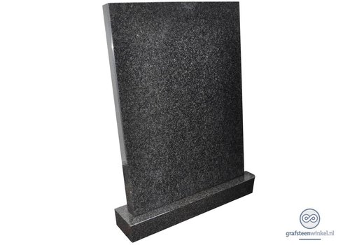 Tijdloze grafsteen