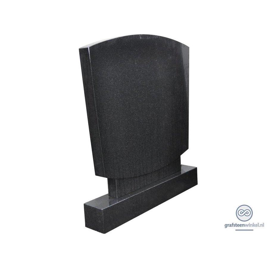 Eigentijdse grafsteen-1