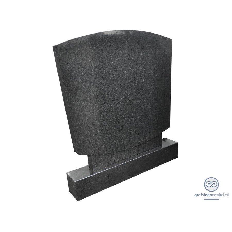 Eigentijdse grafsteen-2