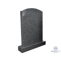 thumb-Klassiek model grafsteen-1