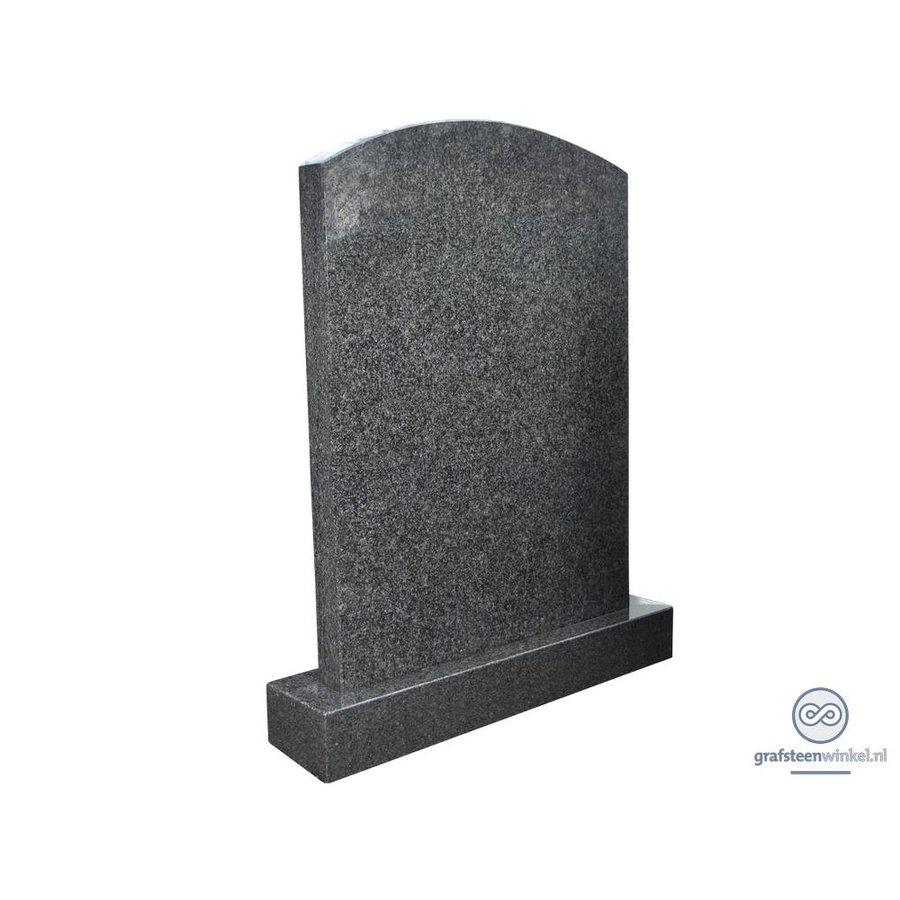 Klassiek model grafsteen-1