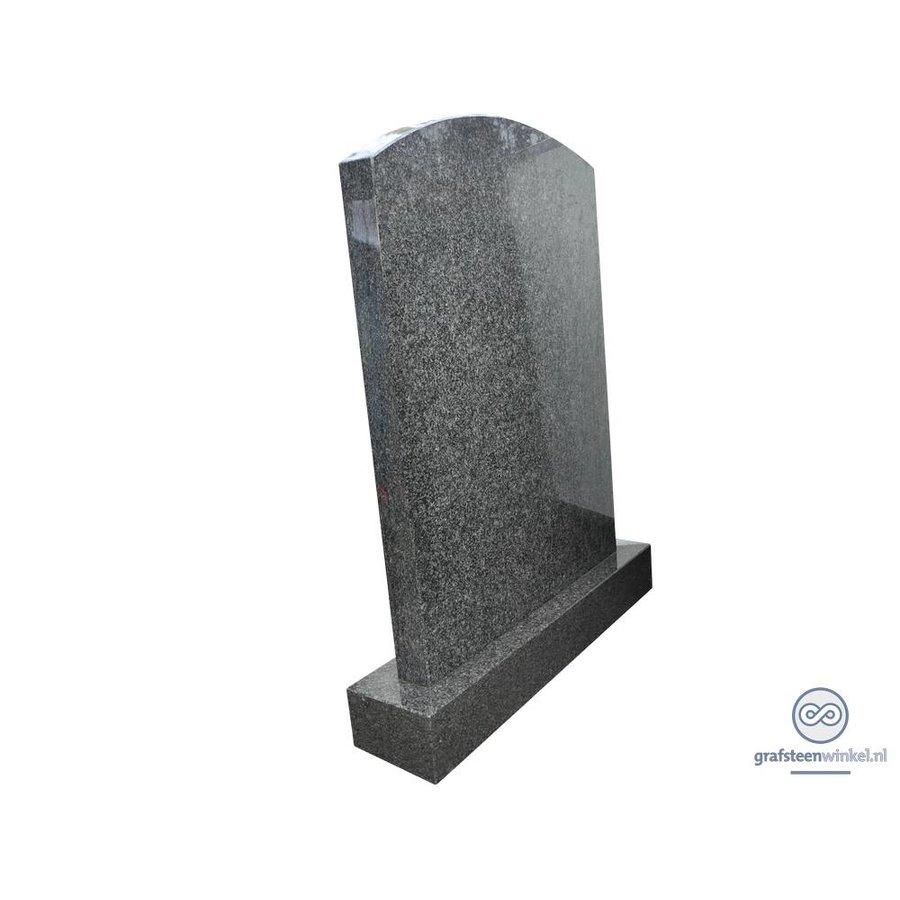 Klassiek model grafsteen-2