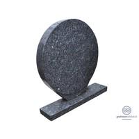 thumb-Cirkelvormig grafmonument-2