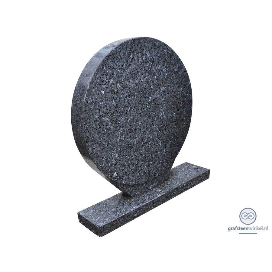 Cirkelvormig grafmonument-2