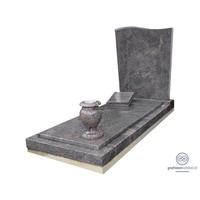 thumb-Standaard grafsteen-1