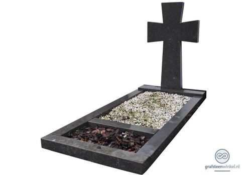 Grafsteen Kruis