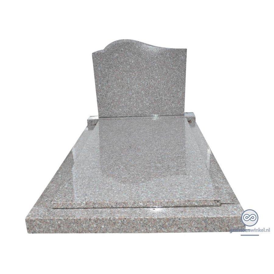 Klassieke grafsteen-2