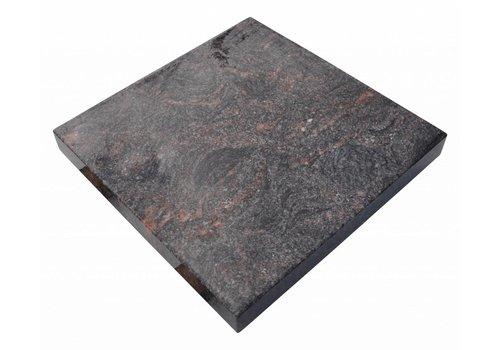 Grafsteen 'Liggend'