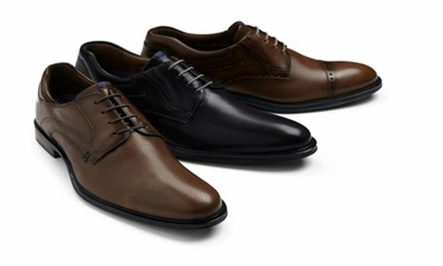 Business-Schuhe