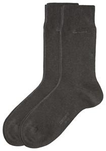 CAMANO CAMANO Ca-Soft Socks 3642 08 anthracite 2er Pack