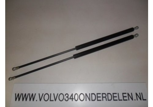 Gas spring tailgate trunk NEW 3344245 Volvo 300 series