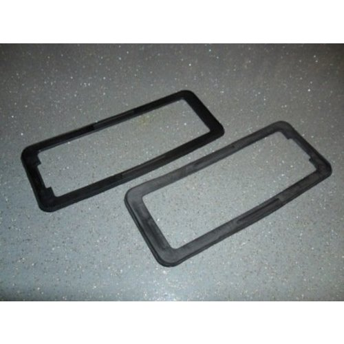 Portiergreep / deurklink rubber NIEUW 3297047-7 Volvo 340, 360