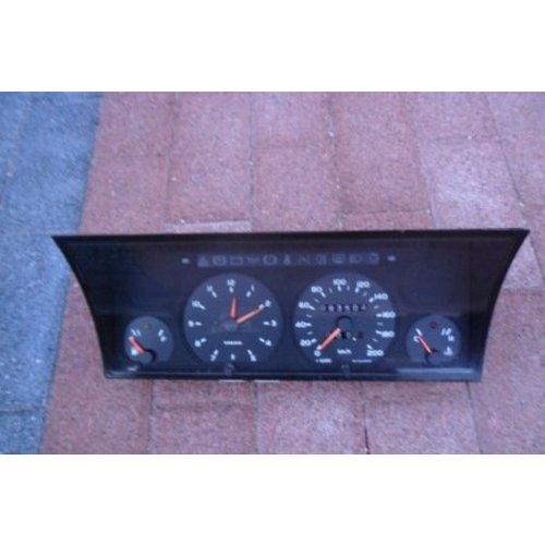 Counter clock unit VDO 000353 Volvo 340, 360