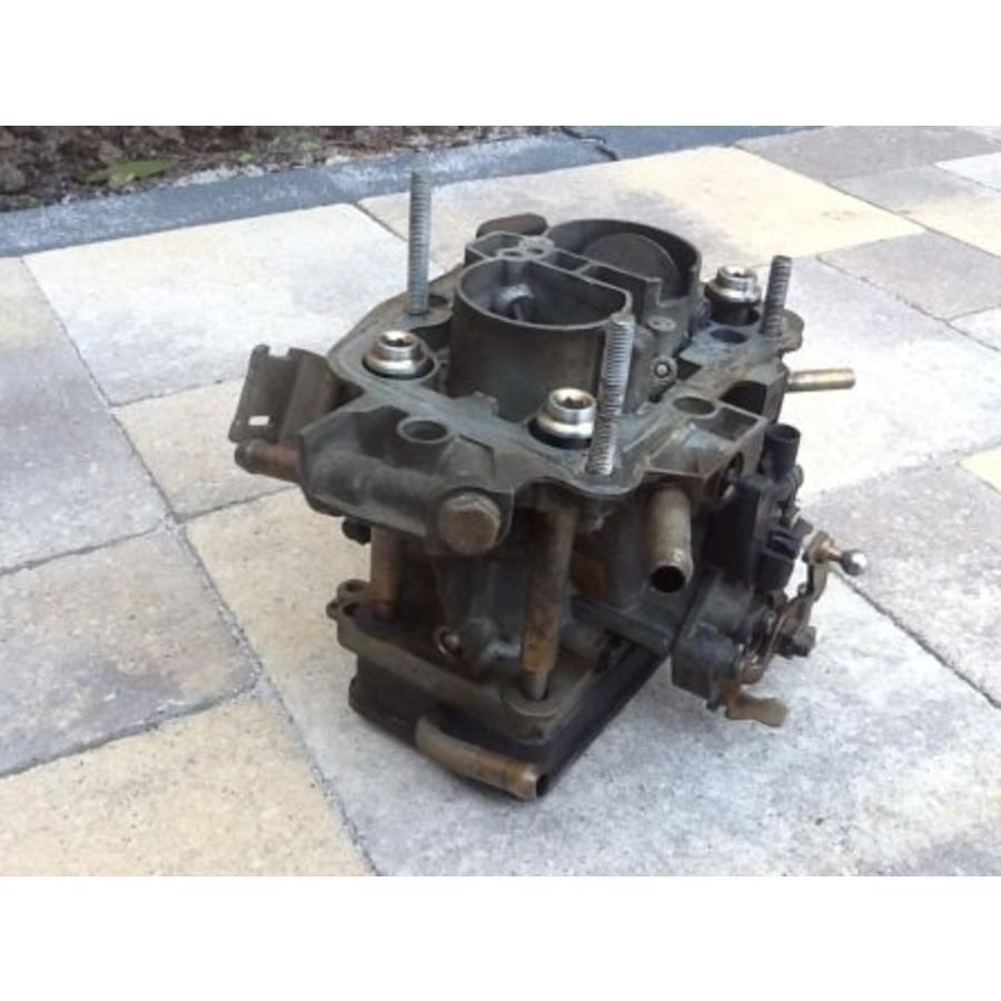 Carburateur solex Volvo 340 b172