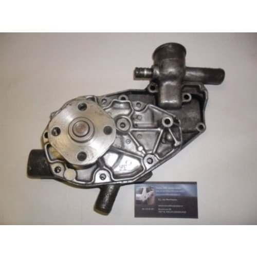 Water pump 'old type' 3100979 used Volvo 66, 343, 345