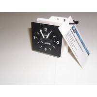 Clock 'smiths' mile marker Volvo 300-serie
