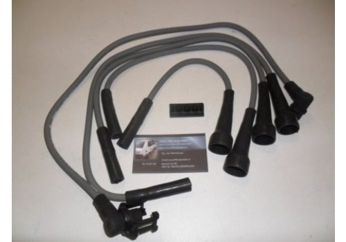 Spark plug cable set 1.7 engine Volvo 340