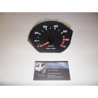 Toeren teller klok VDO NEW 3287700-3 Volvo 340, 360