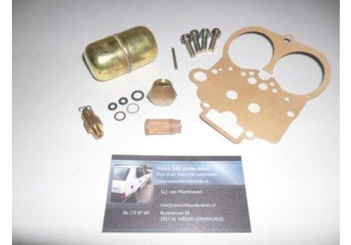 Revisiekit carburateur 32DIR83/100,85/100 Volvo 300-serie