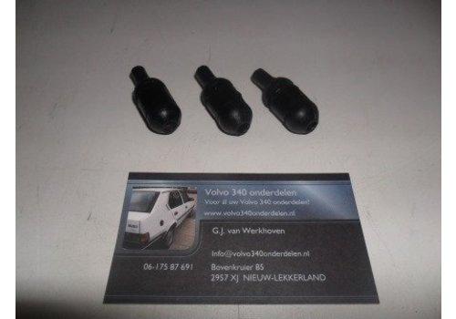 Rubber(s)tbv montage EMVK Volvo 300-serie