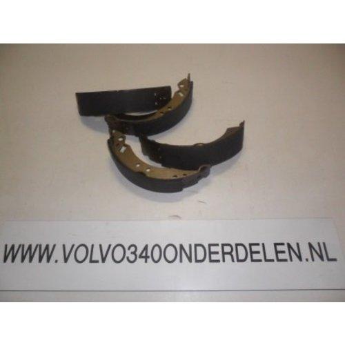Remschoen set (4 st) Volvo 340