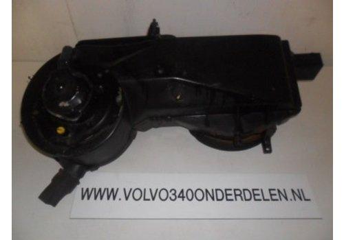 Kachel ventilatorhuis compl. Volvo 340/360