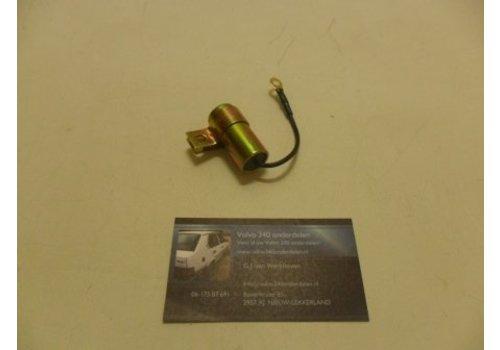 Condensator B14 motor 3102885 NIEUW Volvo 66, 343