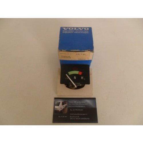 Temperatuurmeter smiths 3277515-7 NIEUW Volvo 343
