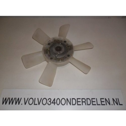 Friction clutch viscous 3283063 Volvo 360