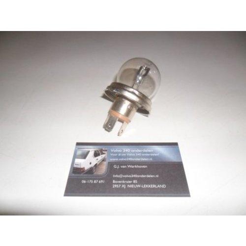 Duplo lamp 12v 40watt p45t Volvo 343