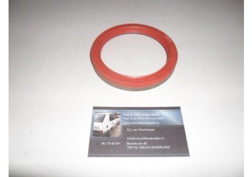 Crankshaft seal ring flywheel side B14 engine 3104402 NEW Volvo 66, 340