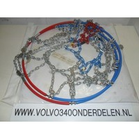 Snow chain new Volvo 300-serie