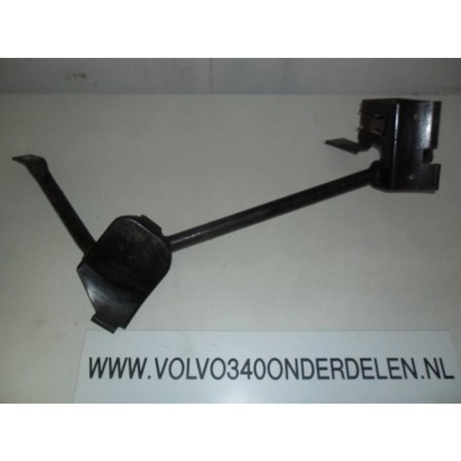 Draagsteun / houder reservewiel Volvo 343 / 340