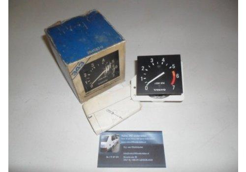 Tachometer Smits 3284522-0 new Volvo 343