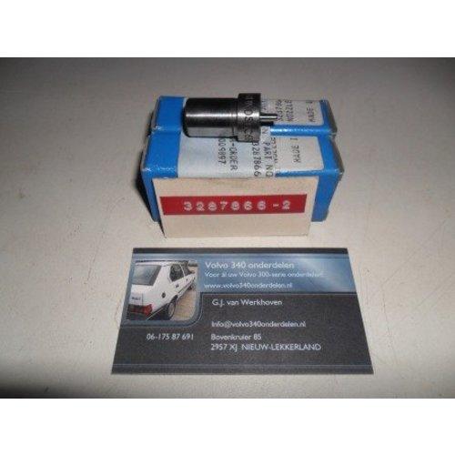 Nozzle rdnosdc6843c fuel injectie diesel 3287866 D16 NIEUW Volvo 340