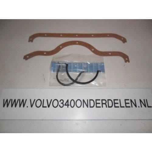 Carter pakkingset B14 motor 3267783 NIEUW Volvo 66, 340