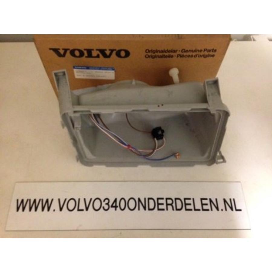 Headlight housing right 3285603-1 new Volvo 340, 360