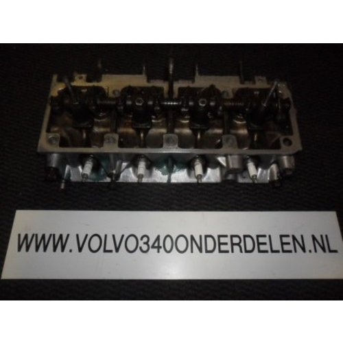 Cilinderkop B14.4e motor 3287427-3 Volvo 340